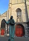 foto van Sint-Matthiaskerk (Maastricht)