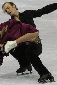 Siobhan Karam & Kevin O'Keefe CuLi 2009 Canadian Championships (cropped) - O'Keefe.jpg