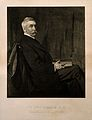 Sir John Sibbald. Photogravure after Sir G. Reid. Wellcome V0006613.jpg
