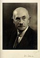 Sir W.A. Robinson. Photograph by Bassano Ltd. Wellcome V0027089.jpg