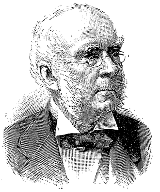 William Smith (lexicographer) - Sir William Smith in 1893