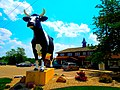 Sissy the Cow at Ehlenbach's Cheese Chalet - panoramio.jpg
