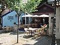 Skadarlija - Restoran Ima Dana - panoramio.jpg