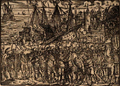 Skanderbeg disembarking with his troops in Italy.png