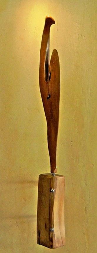 Christoph Brüx - Image: Skulptur 16
