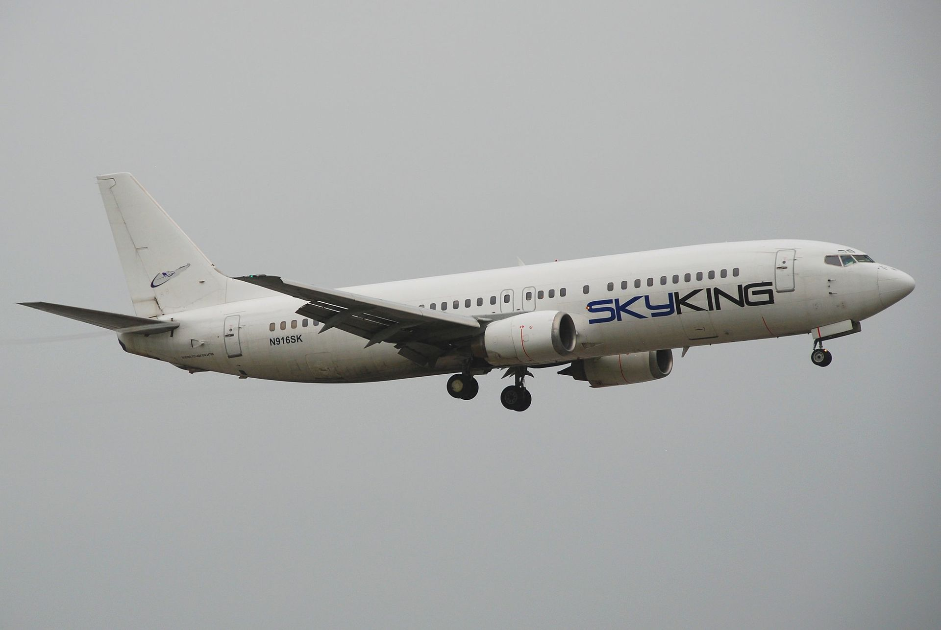 Songbird Airways Wikipedia