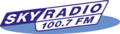 Sky Radio 100.7 FM old.png