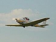 Skyleader200 brasov