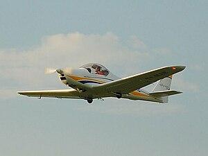 Kappa 77 kp 2u sova aircraft