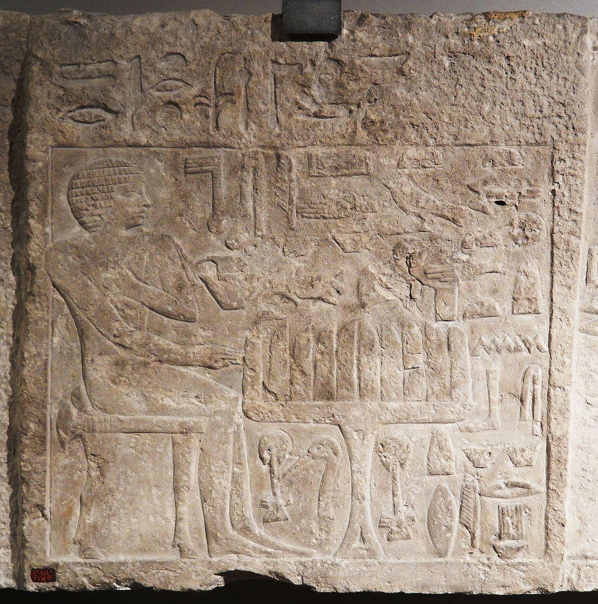 History of bread - Wikipedia
