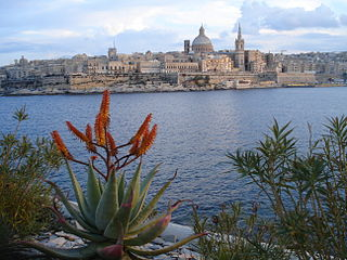 2014 in Malta Malta-related events during the year of 2014