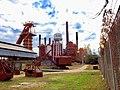 Sloss Furnaces, Birmingham, Alabama, Dec 2012.jpg