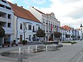 Slovakia - Trnava - Radnica RB04.jpg