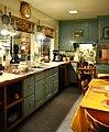 Smithsonian National Museum of American History - Julia Childs Kitchen (8307612972).jpg