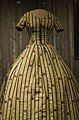 Smithsonian National Museum of American History - Mary Lincolns Silk Dress (3425457686).jpg