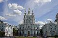 Smolny Monastery Cathedral.jpg