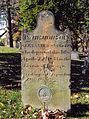 Snodgrass (Alexander), Lebanon Church Cemetery, 2015-10-23, 02.jpg