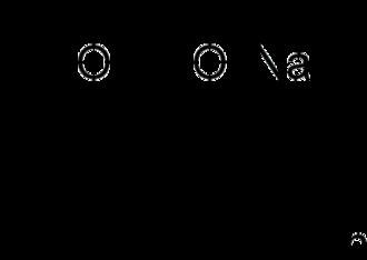 Sodium polyacrylate - Image: Sodium polyacrylate skeletal