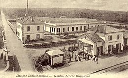 Solbiate-Albiolo railway station.jpg