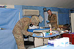 Soldiers partner for Egyptian hospital closure in Afghanistan 131115-A-MU632-379.jpg