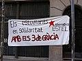 Solidaritat amb els 3 de gràcia, 08.04.2006.jpg