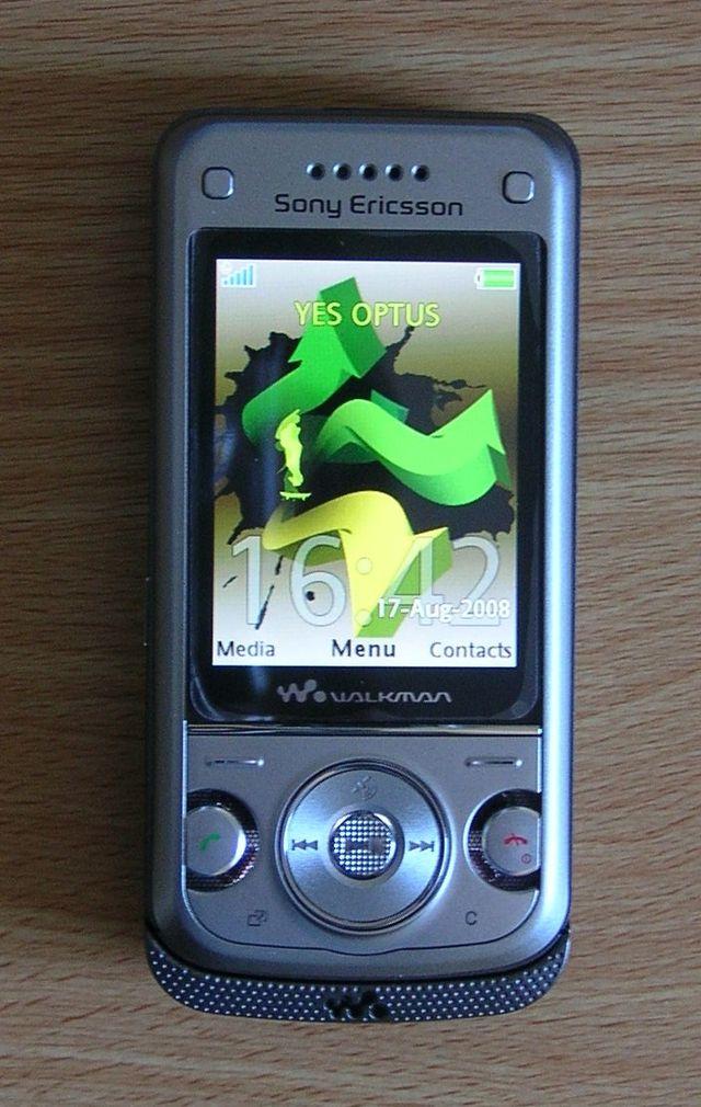 sony ericsson w760 wikiwand rh wikiwand com Sony Ericsson Z750a Sem Sony Ericsson Walkman
