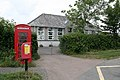 Sourton, Boasley Cross Community Primary School - geograph.org.uk - 198441.jpg