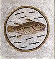 Sousse mosaic fish.JPG