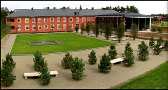 IKSU - IKSU spa in Umedalen