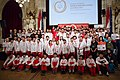 Special Olympics World Winter Games 2017 reception Vienna - China 03.jpg