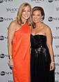 Spencer and Zee at Pre-White House Correspondents' Dinner Reception Pre-Party - 14110850212.jpg
