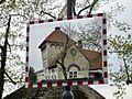 Spiegel bij een onoverzichtelijke bocht - Hoogeloon - 20528515 - RCE.jpg