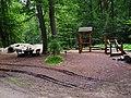 Spielplatz Wildpark Alte Fasanerie Klein-Auheim Juni 2012.JPG