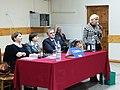 Spotkanie zorganizowane przez Elżbietę Gapińską - Staroźreby, Mazowieckie (2012-11-29) (8261282086).jpg