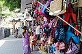 Sravanabelagola market.jpg