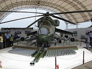 No. 9 Squadron SLAF - Image: Sri Lanka Military 0038
