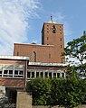 St. Ingbert Pfarrkirche St. Hildegard Juli 2012 02.JPG