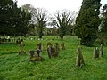 St. John's churchyard - geograph.org.uk - 766260.jpg