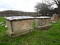 St. Laurence's Church, Combe, Oxfordshire 05.jpg