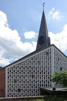 St. Lioba (Bad Liebenzell) Ansicht