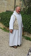 St. Mary of the Resurrection Abbey in Abu Ghosh 17.jpg