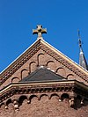 st. odulphuskerk detail 2