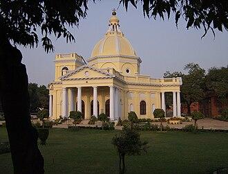St. James' Church, Delhi - St. James' Church.