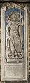 St Barnabas, Grove Road, Bethnal Green - War Memorial (geograph 5618265).jpg