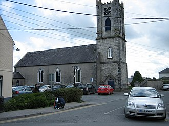 Roscommon - St. Coman's Church