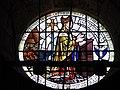 St Dunstan window, Storrington.jpg