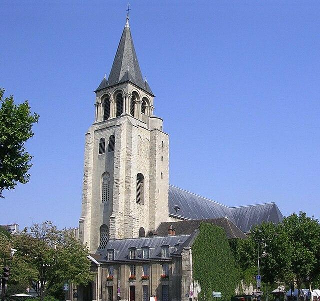 Saint-Germain-des-Prés_4