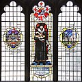 St Giles, Cripplegate, London EC2 - Window - geograph.org.uk - 1209172.jpg