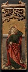 St John Mourning