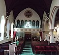 St John the Evangelist Pool Quay Powys, Wales 59.jpg